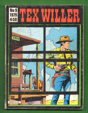 Tex Willer 9/79