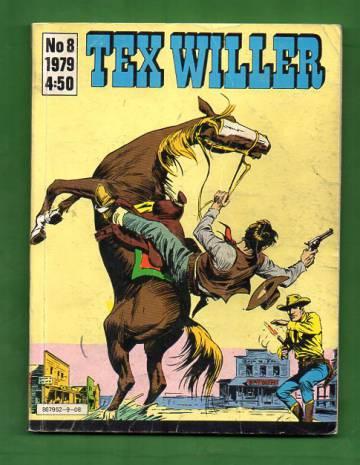 Tex Willer 8/79