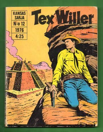 Tex Willer 12/76
