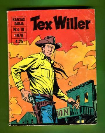Tex Willer 10/76