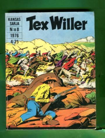 Tex Willer 8/76