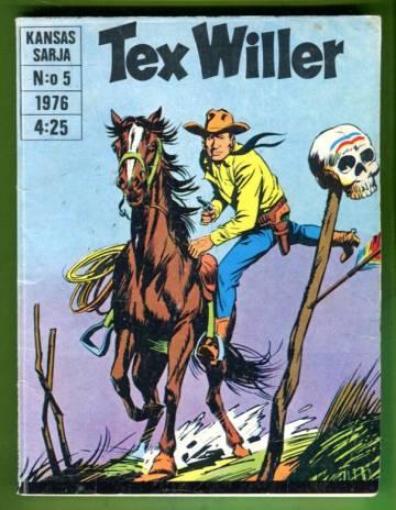 Tex Willer 5/76