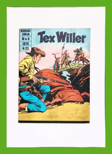 Tex Willer 6/76