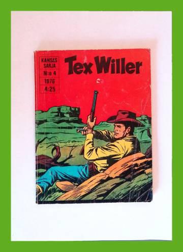 Tex Willer 4/76