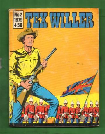 Tex Willer 2/79