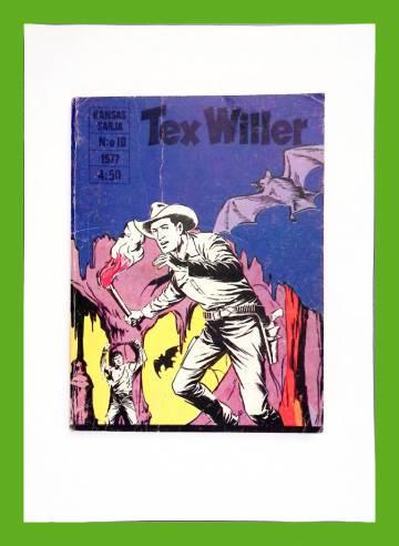 Tex Willer 10/77
