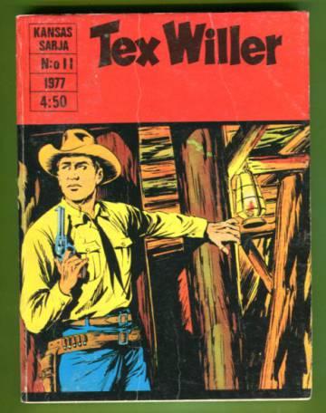 Tex Willer 11/77