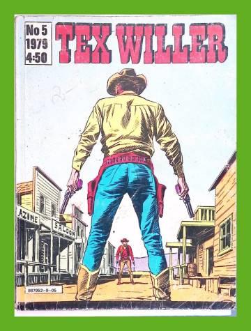 Tex Willer 5/79