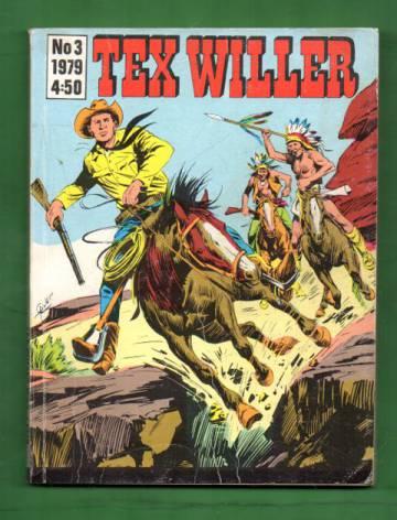 Tex Willer 3/79