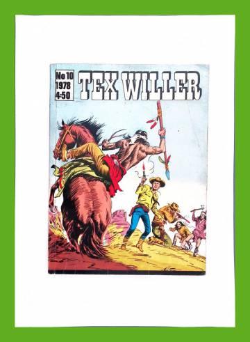 Tex Willer 10/78
