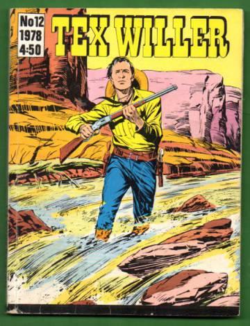 Tex Willer 12/78