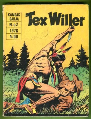 Tex Willer 2/76
