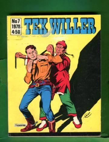 Tex Willer 7/78