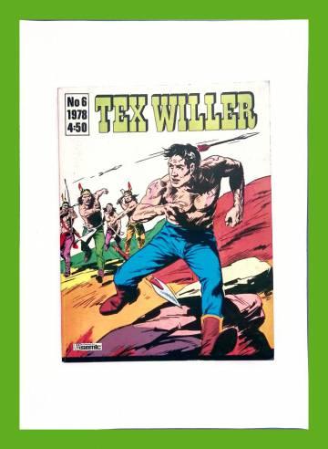 Tex Willer 6/78
