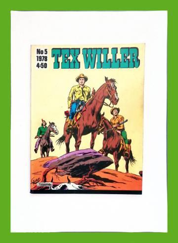 Tex Willer 5/78