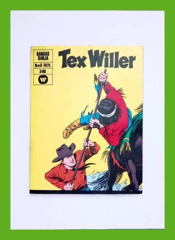 Tex Willer 6/75