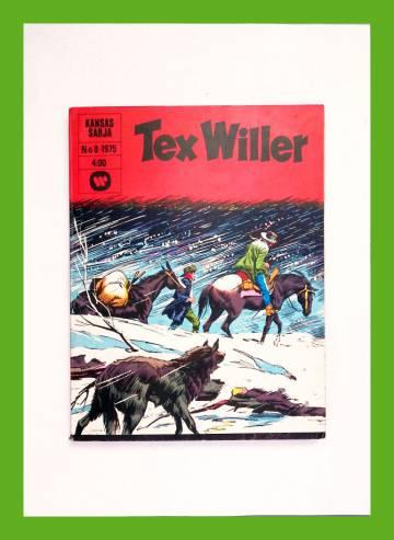 Tex Willer 8/75