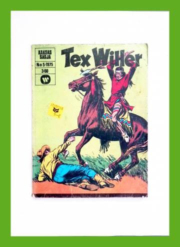 Tex Willer 5/75