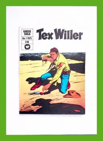 Tex Willer 1/75