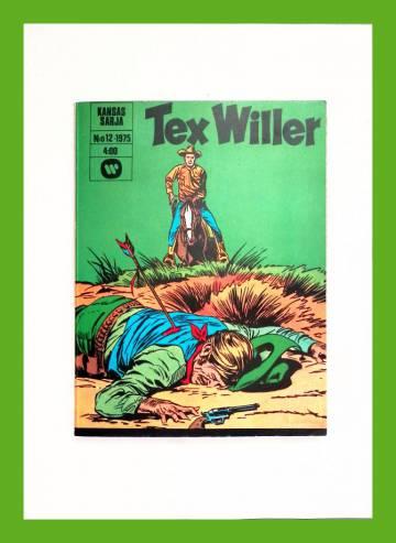 Tex Willer 12/75