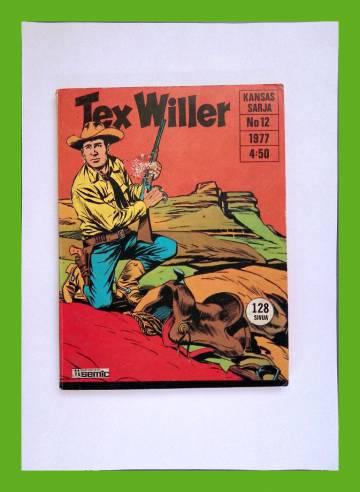 Tex Willer 12/77