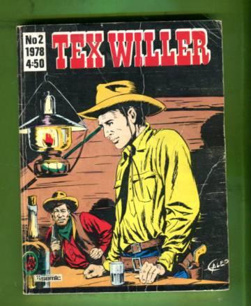 Tex Willer 2/78