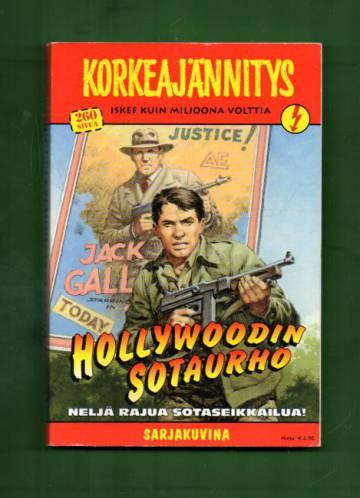 Korkeajännitys 4/09 - Hollywoodin sotaurho