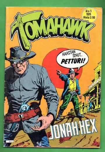 Tomahawk 5/76