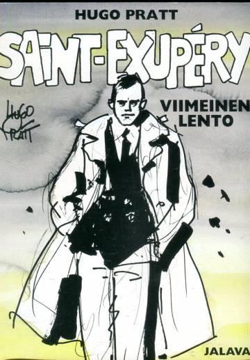 Saint-Exupéry - Viimeinen lento