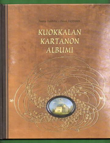 Kuokkalan kartanon albumi