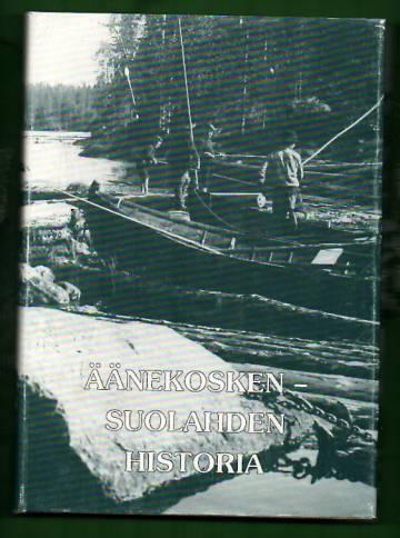 Äänekosken-Suolahden historia vuoteen 1932
