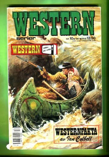 Western serier 10/87