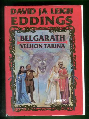 Belgarath - Velhon tarina