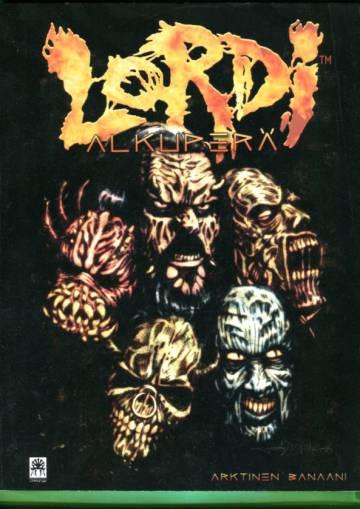 Lordi 1 - Alkuperä
