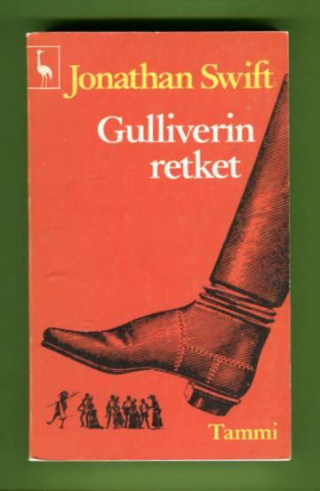 Gulliverin retket