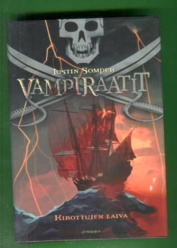 Vampiraatit 1 - Kirottujen laiva