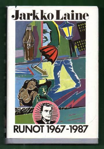 Runot 1967-1987