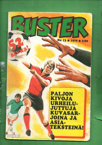 Buster 13/79