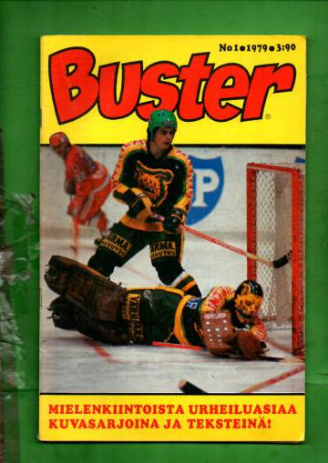 Buster 1/79