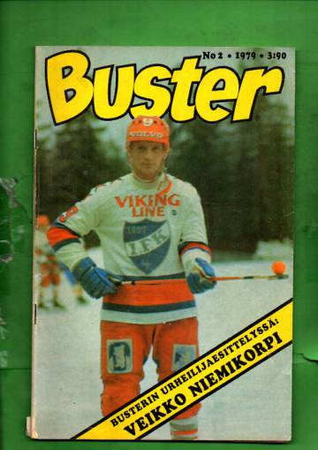 Buster 2/79