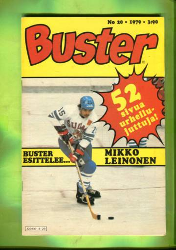 Buster 20/79