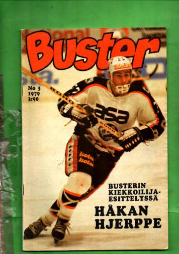 Buster 3/79