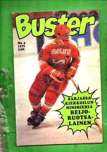 Buster 4/79