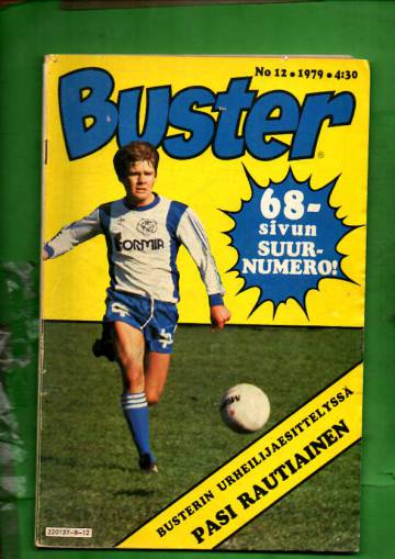 Buster 12/79