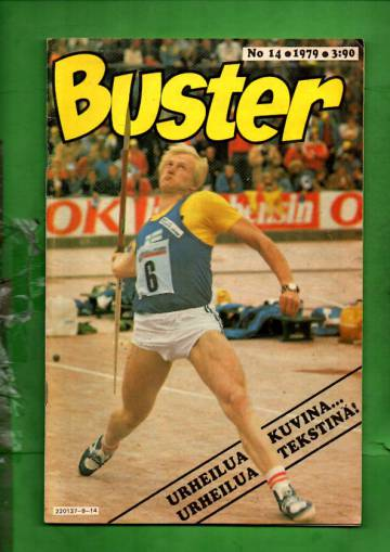 Buster 14/79