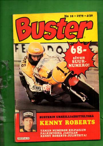 Buster 10/79