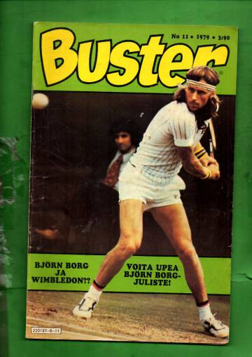 Buster 11/79