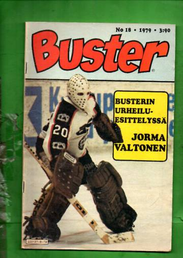 Buster 18/79