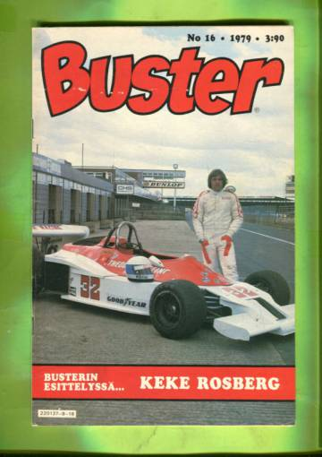 Buster 16/79