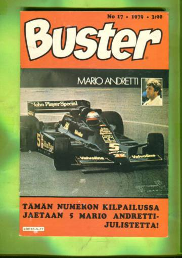 Buster 17/79